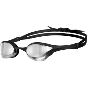 arena Cobra Ultra Mirror Goggle black